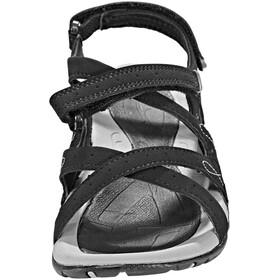 Hi-Tec Waimea Falls Sandals Women black/grey